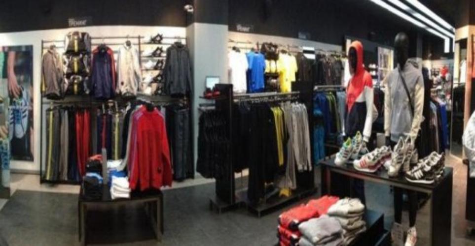 43d15b50 Adidas Дисконт-центр, Сеть магазинов | Отзывы покупателей